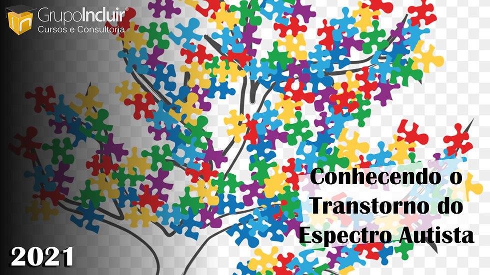 Conhecendo o Transtorno do Espectro Autista