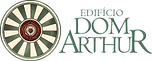 GEA Construtora - Dom Arthur - Logo Hori
