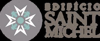 GEA Construtora - Saint Michel - Logo Ho