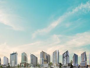 Nossos Edifícios - Gea Construtora