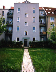 Mehrfamilienhaus in Hannover Döhren
