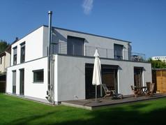 Einfamilinehaus in Misburg