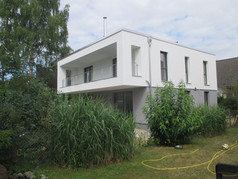 Einfamilienhaus in Döhren