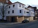 Wohn/Bürohaus in der Calenberger Neustadt