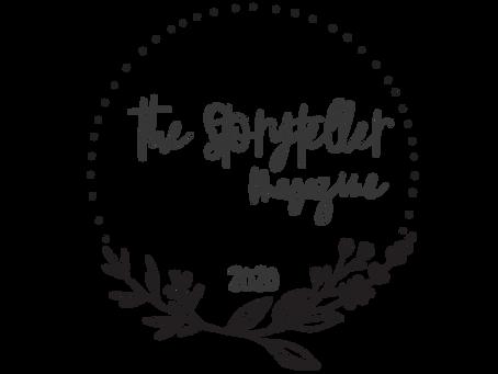 The Storyteller Magazine