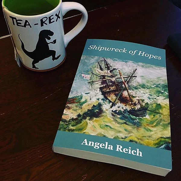 Shipwreck of Hopes tells the stories of