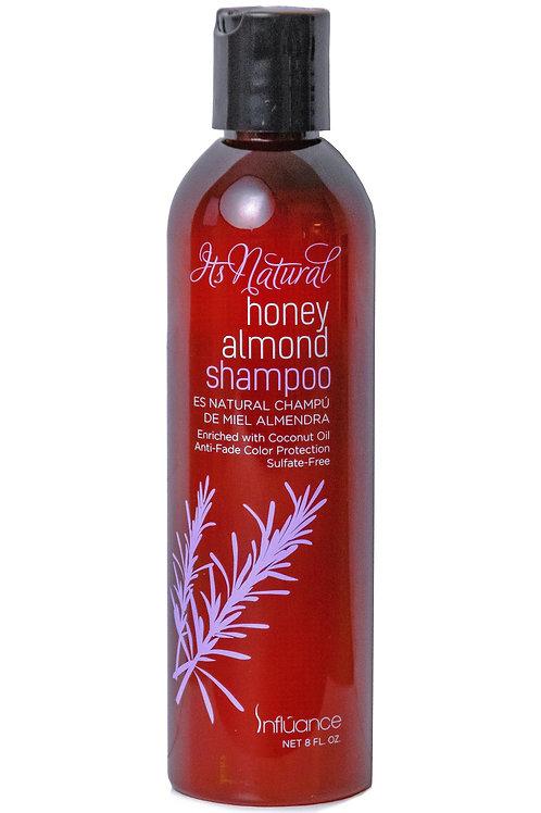 HONEY ALMOND SHAMPOO