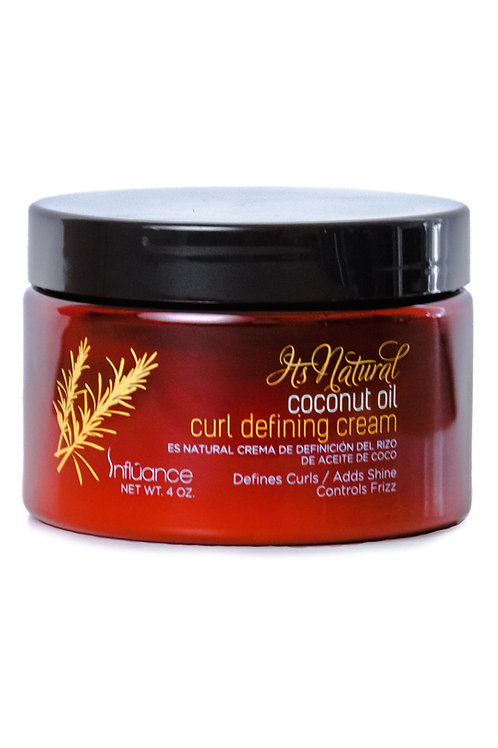 COCONUT CURL DEFINING CREAM