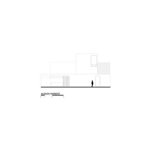 Pérez Gómez Arquitectura: Casa Ameca.