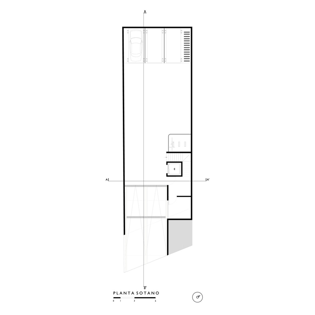 Péres Gómez Arquitectura: Clínica LR.