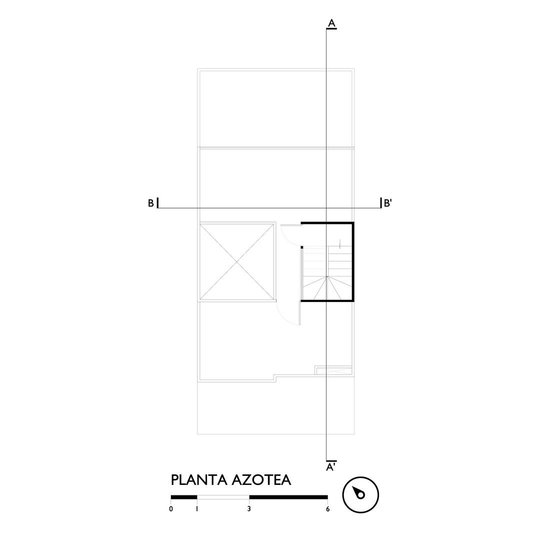 Pérez Gómez Arquitectura: Barlovento.