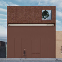 Pérez Gómez Arquitectura: Bodega Vigil