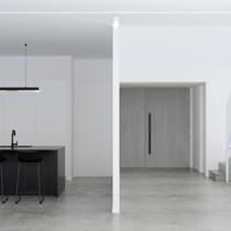 Pérez Gómez Arquitectura: Casa McMillan