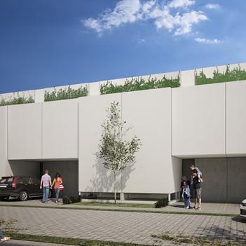 PérezGómez Arquitectura Barlovento