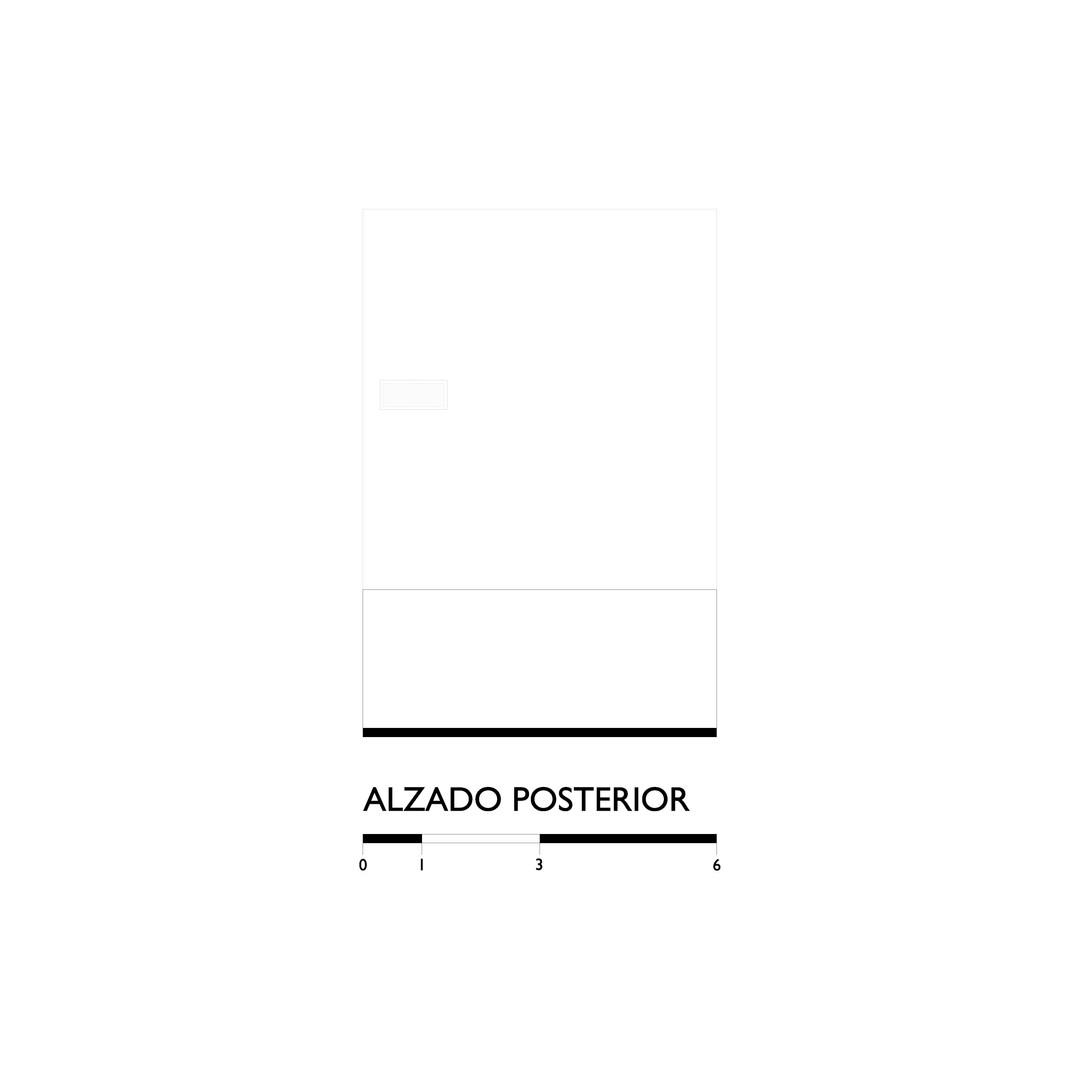 Pérez Gómez Arquitectura: Barlovento