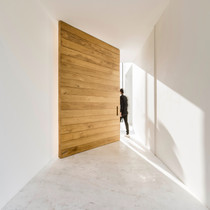 Pérez Gómez Arquitectura: Casa