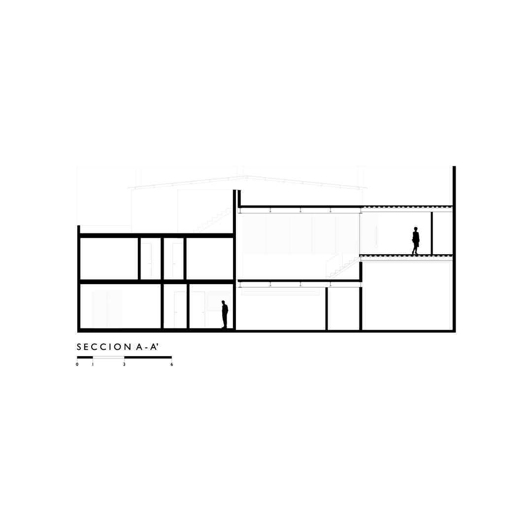Pérez Gómez Aquitectura: M321.
