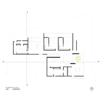 Pérez Gómez Arquitectura: Casa Pradera.