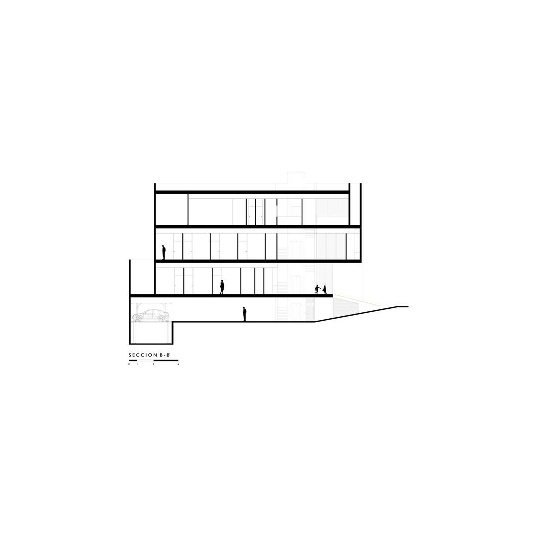 Pérez Gómez Arquitectura:Clínica LR