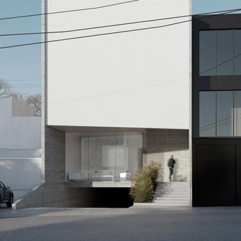 PérezGómez Arquitectura: Clínica LR