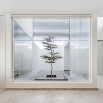 Pérez Gómez Arquitectura: Casa TC