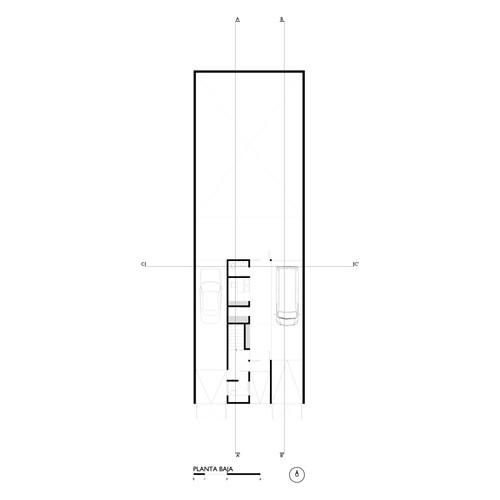 Pérez Gómez Arquitectura: Bodega Vigil.