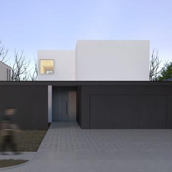 PérezGómez Arquitectura Casa McMillan