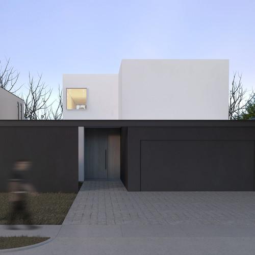 Pérez Gómez Arquitectura: McMillan