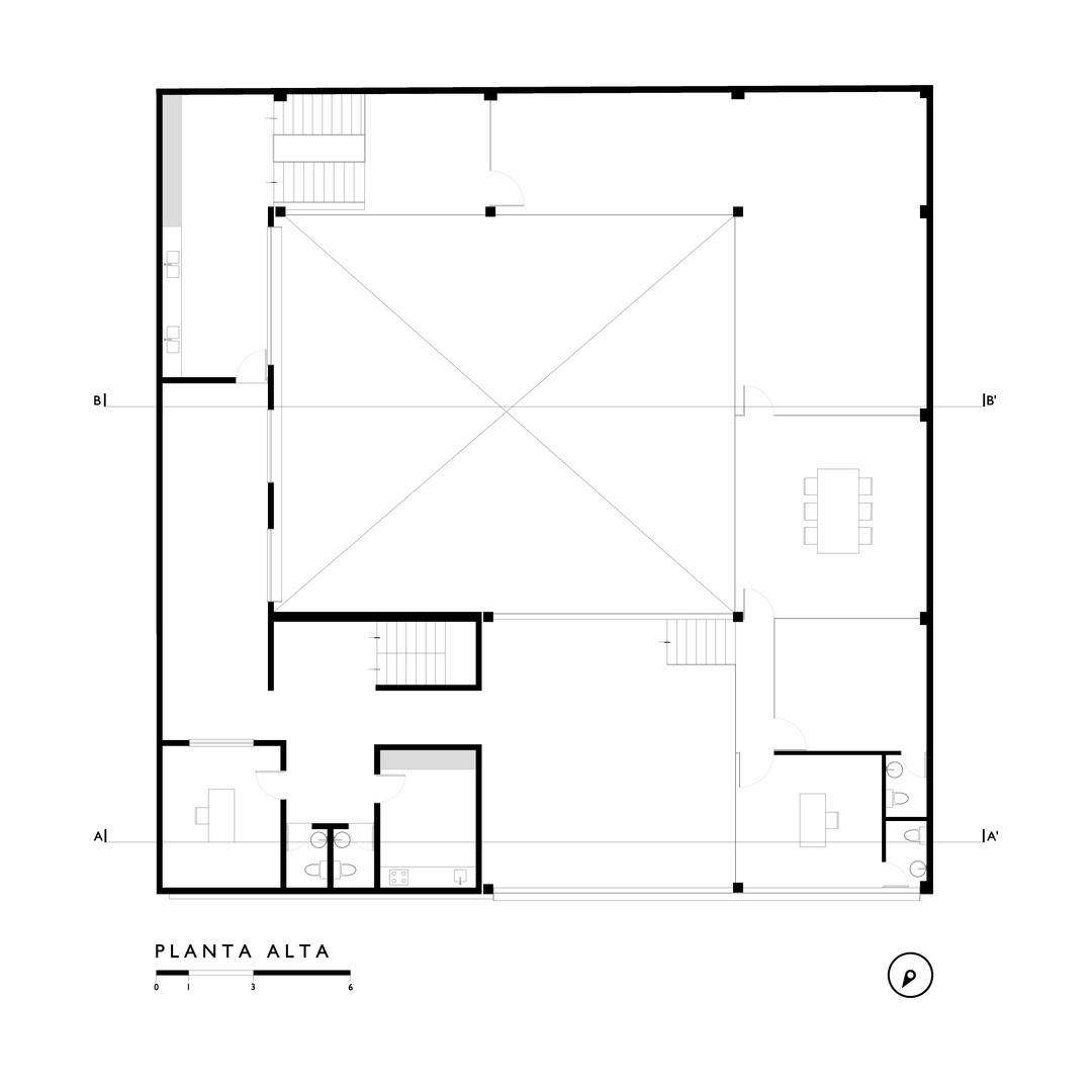 Pérez Gómez Arquitectura: M321.
