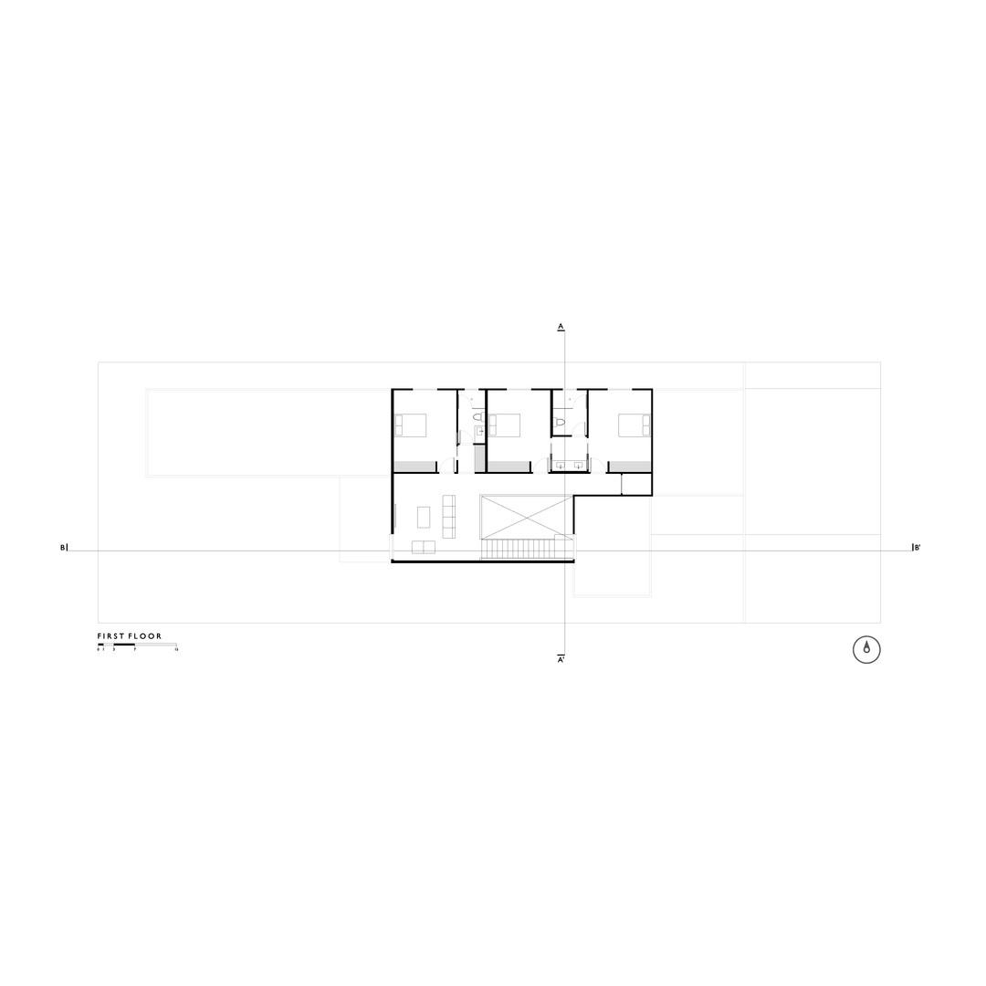 Pérez Gómez Arquitectura: McMillan.