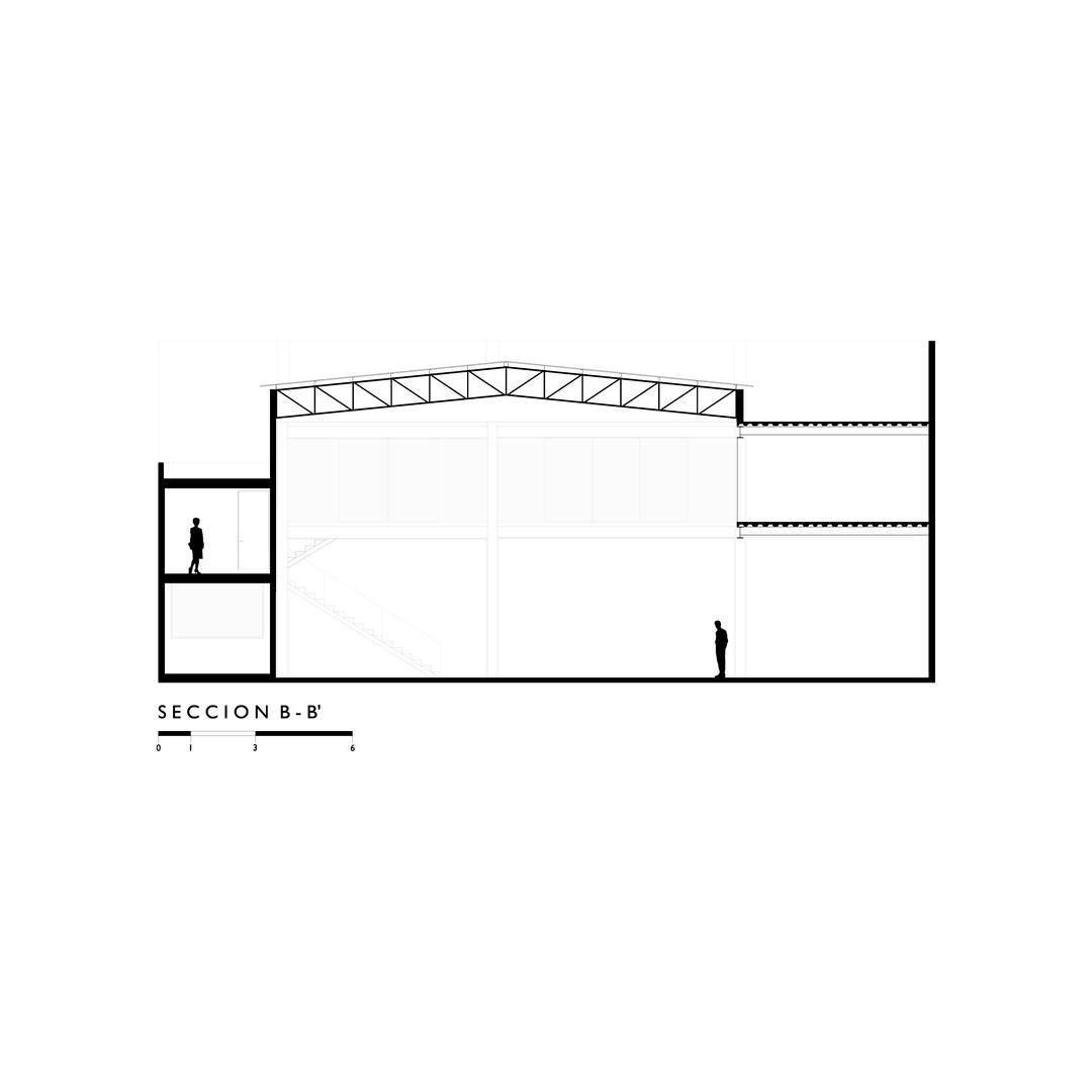 Pérez Gómez Arquitectura:M321.