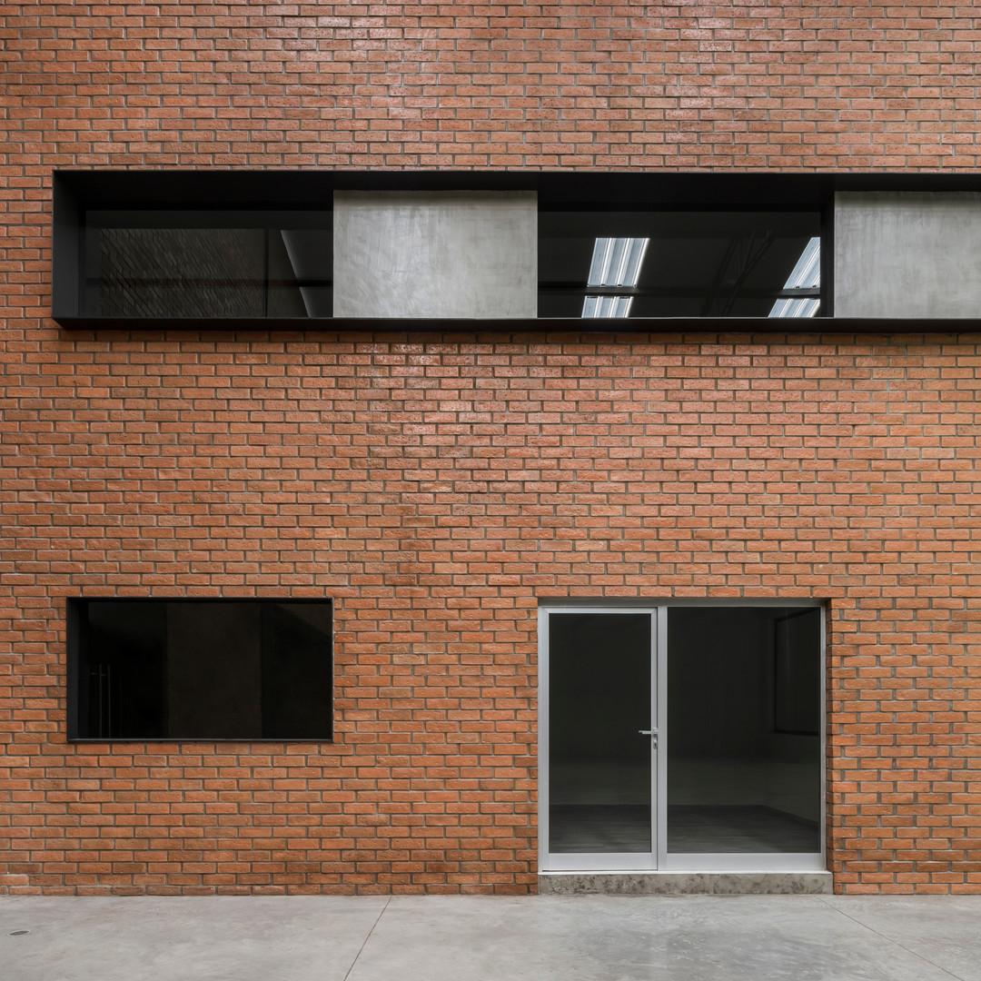 Pérez Gómez Arquitectura: M321