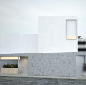 PérezGómez Arquitectura Casa Ameca