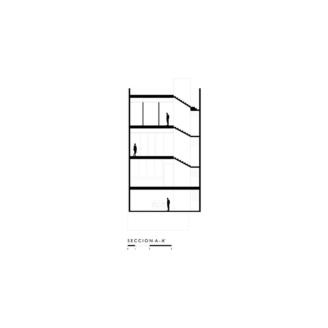 Pérez Gómez Arquitectura-Clínica LR