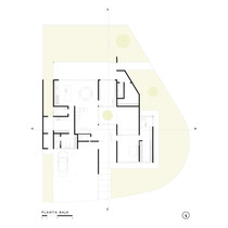 Pérez Gómez Arquitectura: Casa TC.