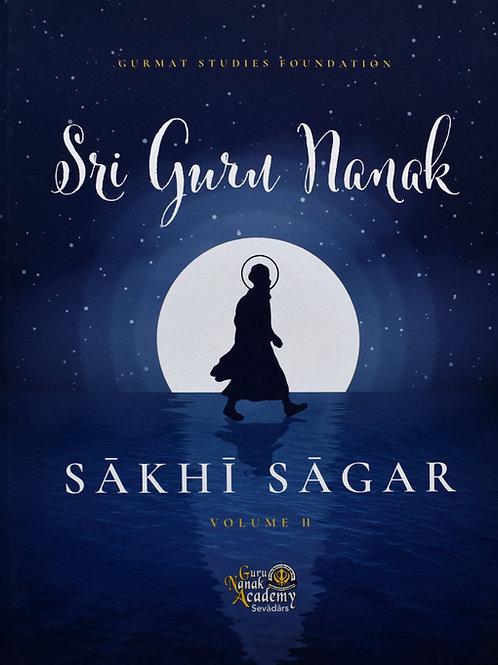 Sri Guru Nanak Sakhi Sagar