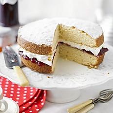 6 inch Victoria Sandwich Cake