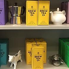 The Brew Tea Company Tea