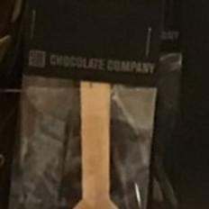 Brownie Hot Chocolate Spoons