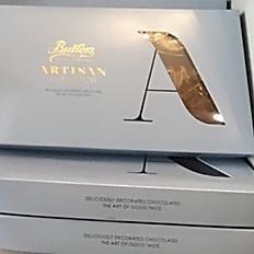 Butlers artisan chocolates