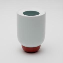 PD-Flower-Vase-L-White-White-Red