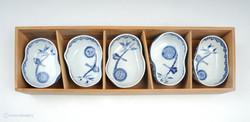 Imari bowls