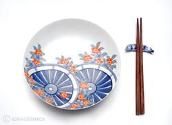 Nabeshima Bowl