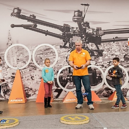 Drone Flight Dynamics