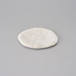 Wave-Splash-Rock-Plate(S)(Tokko-Kiln)