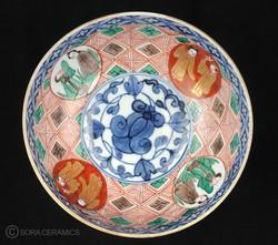 Ko-Imari bowl