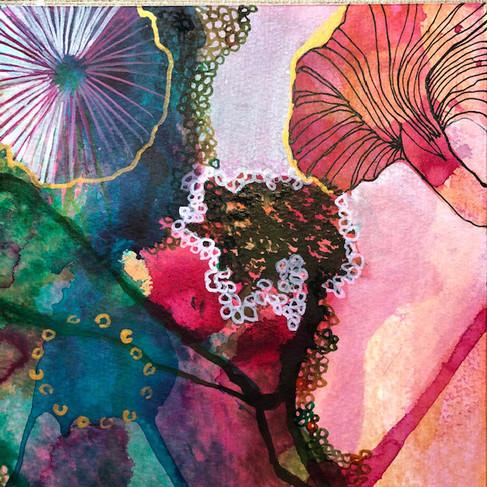 Spores #2