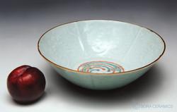 Fukagawa bowl