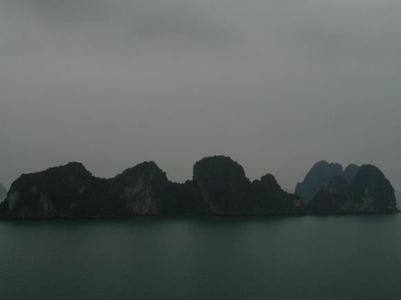 Moutains 3, Vietnam