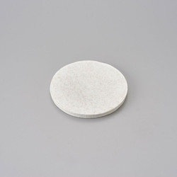 Wave-Splash-Round-Plate(Tokko-Kiln)